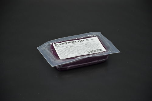 "Pastkolor Fondant ""Purple"" 250g"