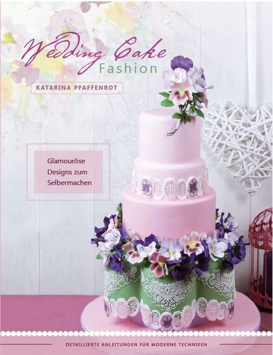 Wedding Cake Fashion
