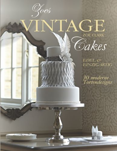 Zoes Vintage Cakes
